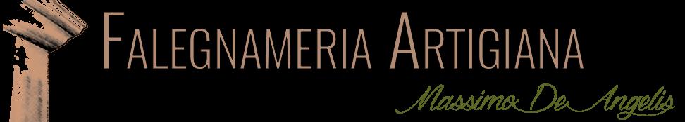 Falegnameria Artigiana Massimo De Angelis